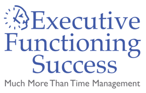 Executive Functioning Success