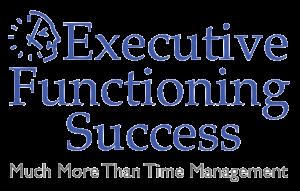 Executive Functioning Success